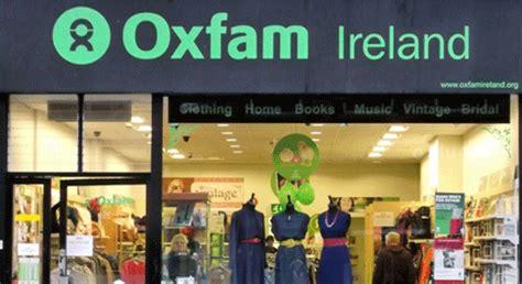 Oxfam Ireland Fair Trade Shop by Oxfam George S St Charity Shop Ireland