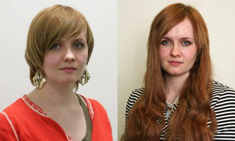 hair extensions before and after short hair extensions kelly bowerbank tries out some ethical