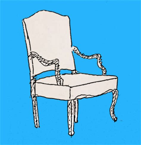 armchair advice what fabric to choose for an old armchair renovation