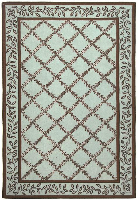 Brown And Blue Area Rugs Safavieh Chelsea Hk230j Blue And Brown Area Rug Free Shipping