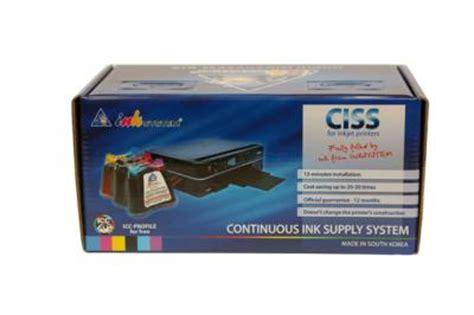 Fast Print Cartridge Ciss Epson T30 1 Set epson stylus office t30 inkjet printer with ciss inksystem usa