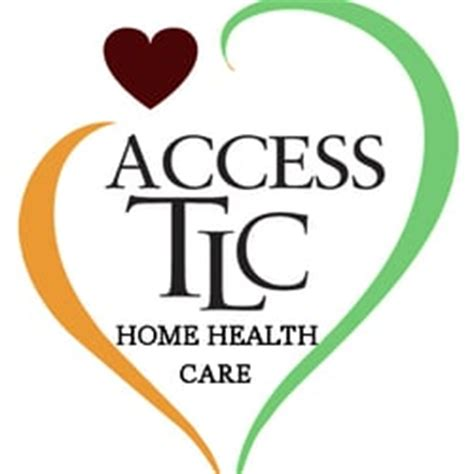 access tlc home health care home health care 434 w