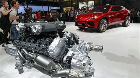 Where Is The Engine In A Lamborghini Lamborghini 2012 Deliveries Up 30 Business Cbc News