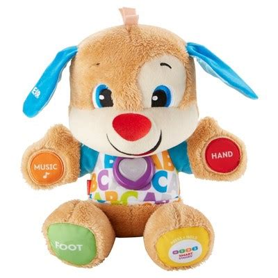 fisher price smart stages puppy fisher price laugh and learn smart stages puppy target