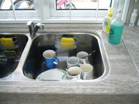 Kitchen Sink Food Pest Repellent Malaysia Greenpestscontrol