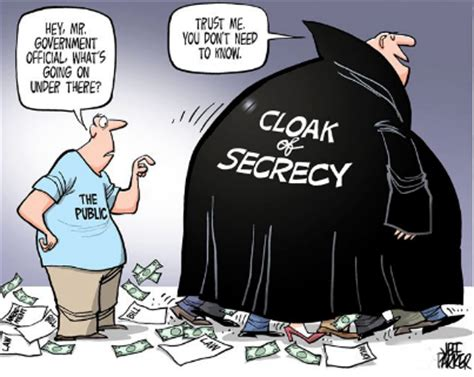 Political Cabinet Definition Cloak Of Secrecy