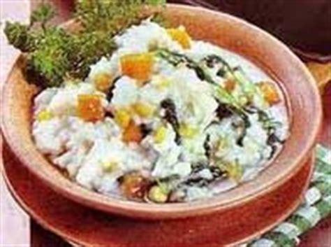 resep bubur manado asli enak aneka resep masakan