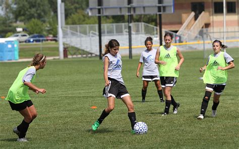 soccer teams hit practice fields dctc news