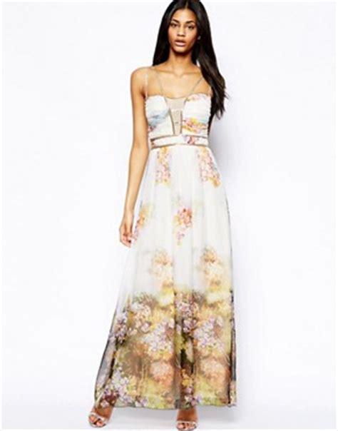 Dress Siti Furing vestito lungo con