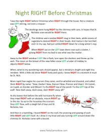 holiday gift exchange poem twas the before pass around gift exchange poems gift