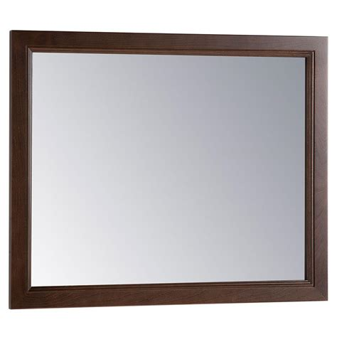home decorators mirror home decorators collection teasian 26 in x 31 4 in