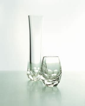 steuben barware tortoise glassware e r butler co