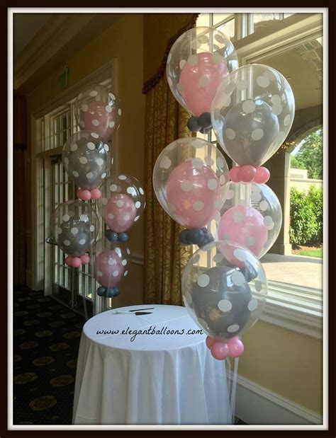 Baby Shower Balloon Bouquet by 1268 Best Balloon Bouquets Images On Balloon