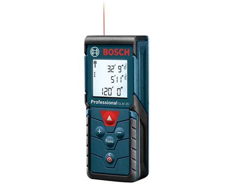 Distance Meter Bosch Bosch Glm 35 120 Laser Distance Meter Tiger Supplies