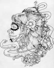 dia de los muertos coloring book day of the dead coloring pages el dia de los muertos