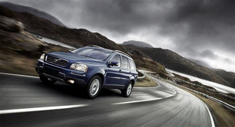 volvo s plans for a new xc90 revealed automotorblog