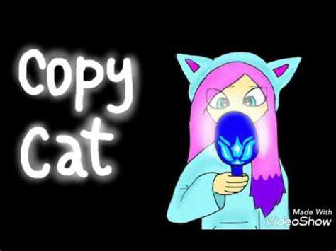 Copy Cat Meme - copy cat meme youtube
