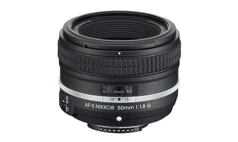 Lensa Nikkor Af S 50mm F 1 8g af s nikkor 50mm f 1 8g se lens better looks same optical quality as predecessor
