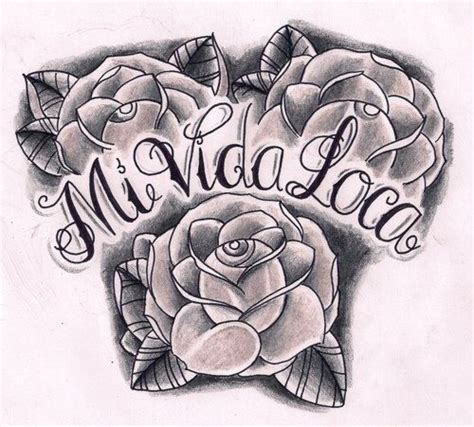 mi vida loca tattoo 87 best images about on mexican revolution