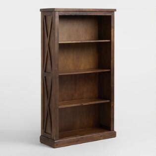 world market office furniture bookshelves bookcases ladder bookshelves world market