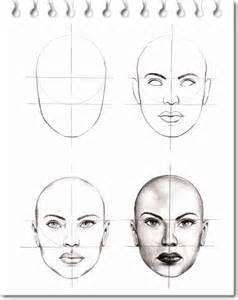 tutorial latex para iniciantes 25 melhores ideias sobre tutoriais de desenho de rostos
