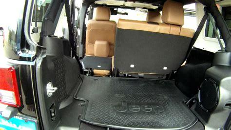 jeep wrangler cargo space wrangler cargo space autos post