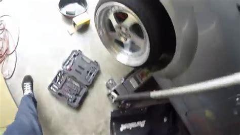audi fuel filter how to change audi tt fuel filter
