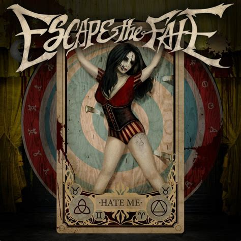 escape the fate to release new album in october headline