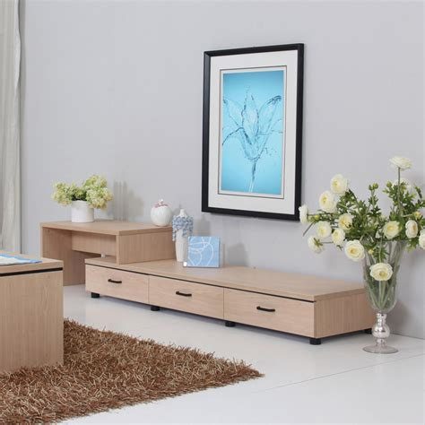retractable tv cabinet living room furniture free shipping modern tv cabinet brief furniture cabinet aigui retractable combination tv cabinet