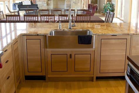Rift Sawn Oak Cabinets   Home Design