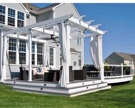 arbours and pergolas pvc arbours pergolas and garden products endura tech