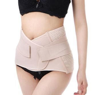 Best C Section Belly Band by Battmate Postpartum Support Recovery Belt Pregnancy Tummy