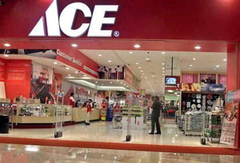 ace hardware aeon mall cakung bukan hanya di mal ace hardware mendekat ke perkungan