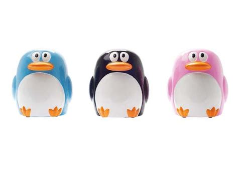 St Pinguin 50 28 best images about spaarpotten on