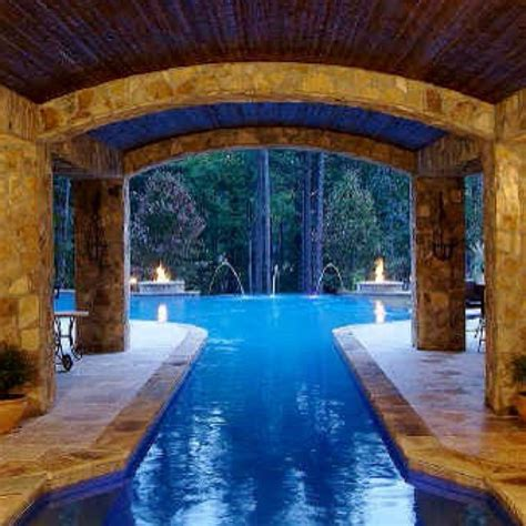 indoor outdoor pool 25 best ideas about indoor outdoor pools on pinterest