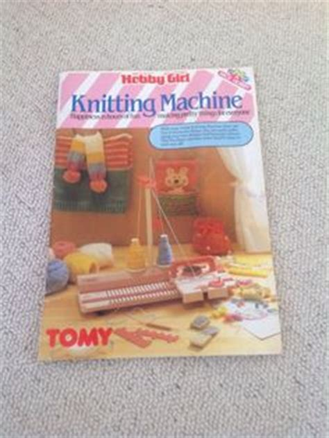 knitting machine for children 1000 images about vintage childrens knitting machines on