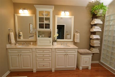 Semi Custom Bathroom Cabinets Semi Custom Bathroom Vanities Redecorating The