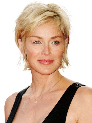 most iconic hairstyles in history best 25 sharon stone hairstyles ideas on pinterest
