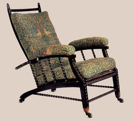 English Arts and Crafts Furniture   Interior Design with