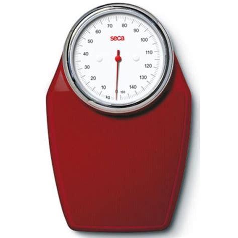 mechanical bathroom scales seca colorata 760 mechanical bathroom scale at healthykin com