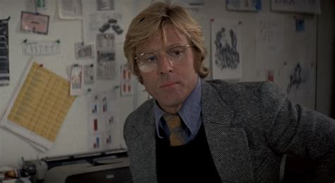 Robert Redfords Makes Directorial Debut by Style In Robert Redford In Three Days Of The Condor