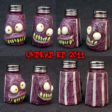 gifts for tim burton fans tim burton style freaks shaker by undead on deviantart