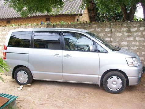 Toyota Noah Kenya 2003 Toyota Noah Kenya Solving Car Problems Braking