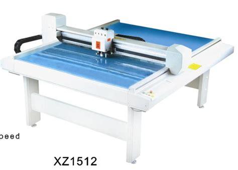 shirt pattern cutting machine costume paper pattern maker design plotter cutter flatbed