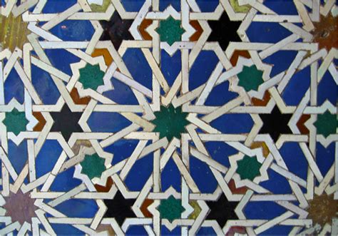 moorish design tile style moorish tile history
