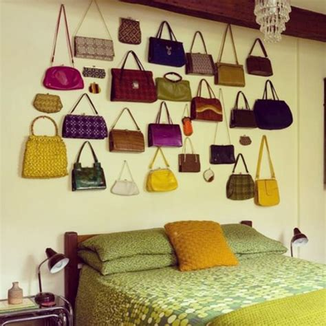 Tas Gantung Menggantung tips cerdas untuk menyimpan koleksi sepatu dan tas rumah dan gaya hidup rumah