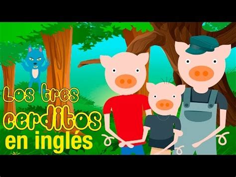 cuna ingles los tres cerditos en ingl 233 s cuentos infantiles en ingl 233 s