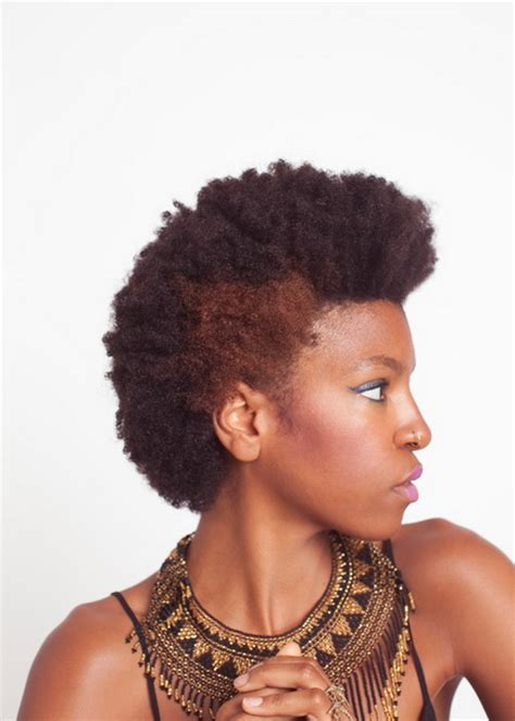 styling afro natural hair afro hairstyles