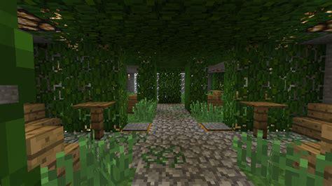 mc pit city underground gardens by sareth1337 on deviantart