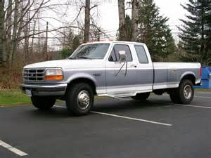 sg motorsports 1996 ford f 350 dually